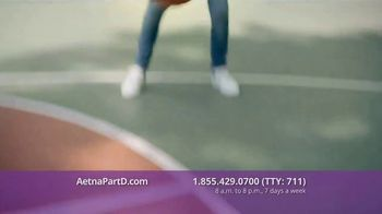 Aetna Medicare Solutions TV Spot, 'Stay on Top of Your Game' - Thumbnail 7