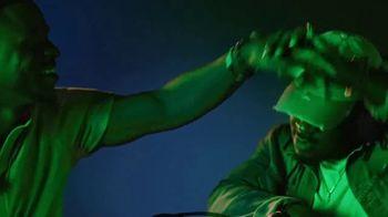 Mountain Dew Ice TV Spot, 'BET: Dew Makers' Featuring Phillip & Emmanuel Hudson