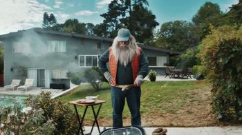 Optimum Altice One TV Spot, 'Hard to Believe: Grill' - Thumbnail 6