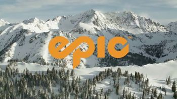 Epic Pass TV Spot, 'The Best of Colorado' - Thumbnail 1
