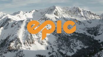 Epic Pass TV Spot, 'The Best of Colorado' - Thumbnail 2