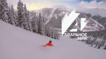 Epic Pass TV Spot, 'The Best of Colorado' - Thumbnail 7