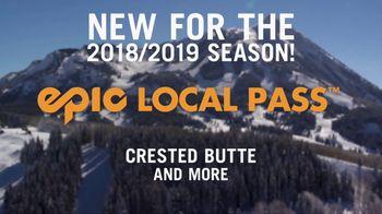 Epic Pass TV Spot, 'The Best of Colorado' - Thumbnail 8