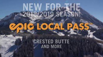 Epic Pass TV Spot, 'The Best of Colorado' - Thumbnail 9