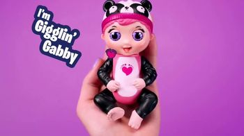 Tiny Toes Gigglin' Gabby TV Spot, 'Introduction' - Thumbnail 7