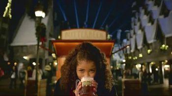 Universal Orlando Resort TV Spot, 'Holidays: Like This' - Thumbnail 1