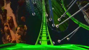 Universal Orlando Resort TV Spot, 'Holidays: Like This' - Thumbnail 4