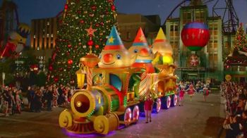 Universal Orlando Resort TV Spot, 'Holidays: Like This'