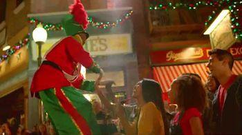 Universal Orlando Resort TV Spot, 'Holidays: Like This' - Thumbnail 6