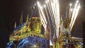 Universal Orlando Resort TV Spot, 'Holidays: Like This' - Thumbnail 8