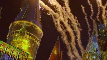 Universal Orlando Resort TV Spot, 'Holidays: Like This' - Thumbnail 9