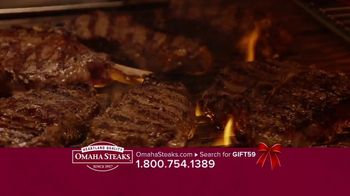 Omaha Steaks Favorite Gift Package TV Spot, 'Gift for Someone Special' - Thumbnail 1