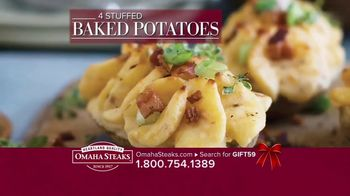 Omaha Steaks Favorite Gift Package TV Spot, 'Gift for Someone Special' - Thumbnail 4