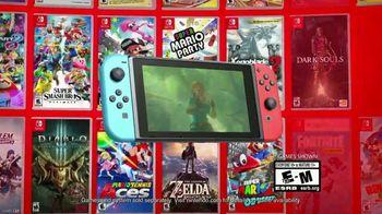 Nintendo Switch TV Spot, 'Dark Souls' Song by Midnight Riot - Thumbnail 10