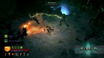 Nintendo Switch TV Spot, 'Dark Souls' Song by Midnight Riot - Thumbnail 6