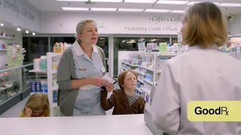 GoodRx TV Spot, 'My Son Needs This Drug' - Thumbnail 4