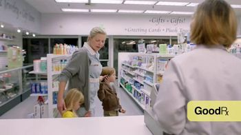 GoodRx TV Spot, 'My Son Needs This Drug' - Thumbnail 6