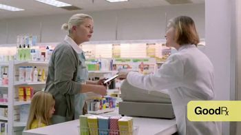 GoodRx TV Spot, 'My Son Needs This Drug' - 28473 commercial airings