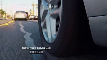 Bridgestone DriveGuard TV Spot, 'Tire vs. US Olympic Archer Khatuna Lorig' - Thumbnail 10