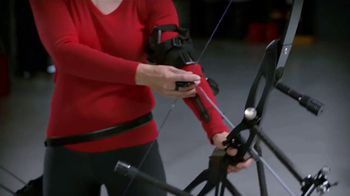 Bridgestone DriveGuard TV Spot, 'Tire vs. US Olympic Archer Khatuna Lorig' - Thumbnail 2