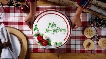 Dairy Queen Cakes TV Spot, 'Holidays: 'Tis the Season'