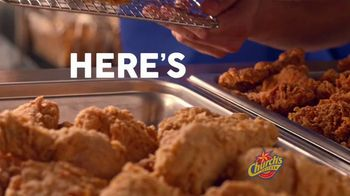 Church's Chicken $20 Real Big Family Deal TV Spot, 'Something Sweet' - Thumbnail 1
