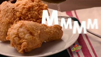 Church's Chicken $20 Real Big Family Deal TV Spot, 'Something Sweet' - Thumbnail 9