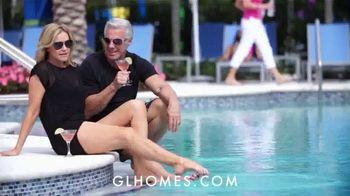 GL Homes Valencia Del Sol TV Spot, 'Resort Lifestyle'