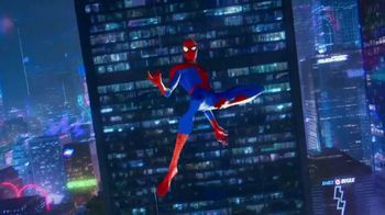 eBay TV Spot, 'Spider-Man: Into the Spider-Verse' - 1736 commercial airings