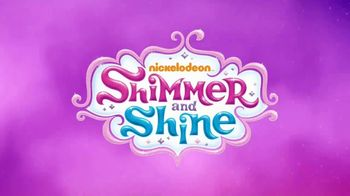 Shimmer and Shine Magical Flying Zahracorn TV Spot, 'Soaring High' - Thumbnail 1
