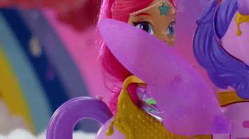 Shimmer and Shine Magical Flying Zahracorn TV Spot, 'Soaring High' - Thumbnail 3