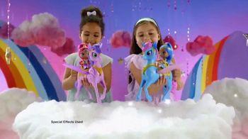 Shimmer and Shine Magical Flying Zahracorn TV Spot, 'Soaring High' - Thumbnail 8