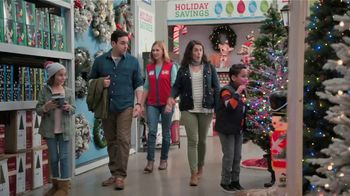 Lowe's Black Friday Deals TV Spot, 'The Moment: Peace on Earth' - Thumbnail 1