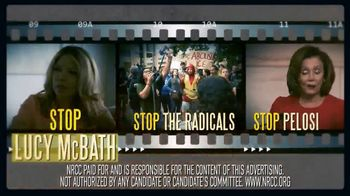 NRCC TV Spot, 'We've Seen This Movie Before' - Thumbnail 8
