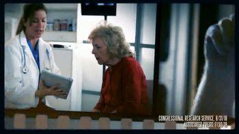 NRCC TV Spot, 'We've Seen This Movie Before' - Thumbnail 6
