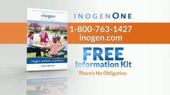 Inogen TV Spot, 'Free Information Kit'