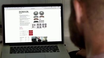 Powerstop Brake Kits TV Spot, 'Affordable Performance Upgrade' - Thumbnail 5