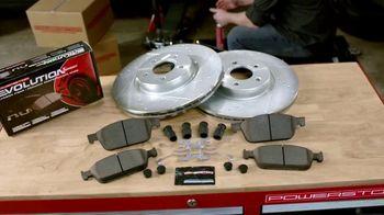 Powerstop Brake Kits TV Spot, 'Affordable Performance Upgrade' - Thumbnail 7