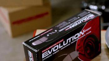 Powerstop Brake Kits TV Spot, 'Affordable Performance Upgrade' - Thumbnail 9