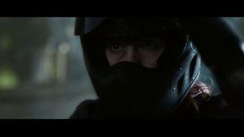 The Girl in the Spider's Web - Alternate Trailer 19