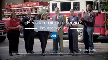 ADT TV Spot, 'Hero Recruitment Service' - Thumbnail 9