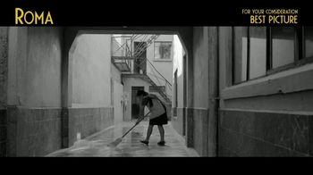 Netflix TV Spot, 'Roma'