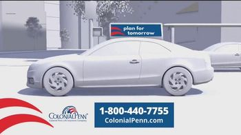 Colonial Penn TV Spot, 'Choices: Affordable Coverage' - Thumbnail 5