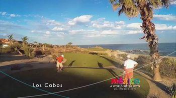 Mexico Tourism Board TV Spot, 'Golf in Mexico'