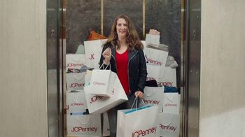 JCPenney Biggest Sale of Them All TV Spot, 'Coats For All'