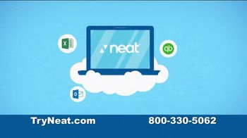 Neat TV Spot, 'Software for Small Business' - Thumbnail 6
