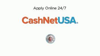 CashNetUSA TV Spot, 'Man vs. Six Floors' - Thumbnail 10