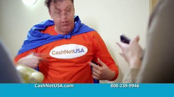 CashNetUSA TV Spot, 'Man vs. Six Floors' - Thumbnail 5