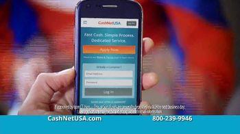 CashNetUSA TV Spot, 'Man vs. Six Floors' - Thumbnail 6