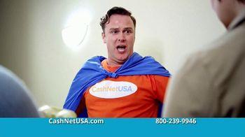CashNetUSA TV Spot, 'Man vs. Six Floors' - Thumbnail 8